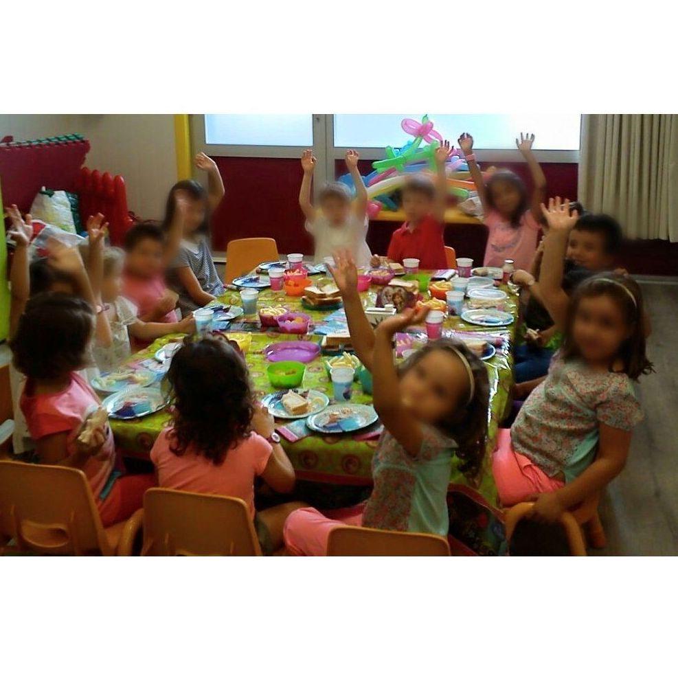 Fiestas privadas: Servicios educativos  de Centro Infantil Érase una Vez