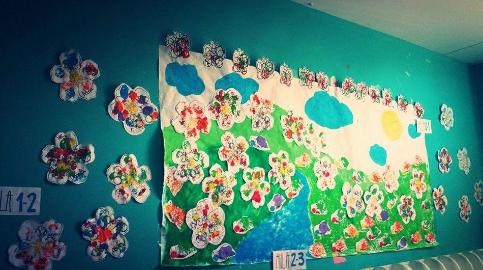 Escuela infantil de 0 a 3 años en León