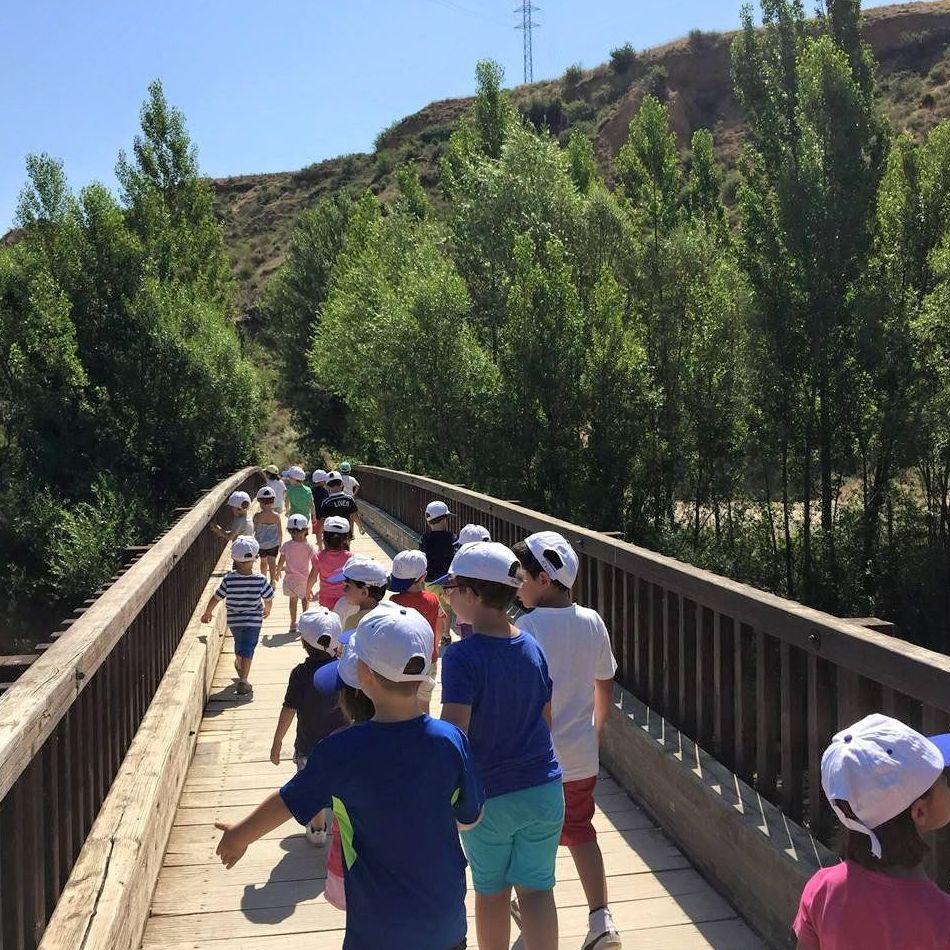 Otras actividades: Servicios educativos  de Centro Infantil Érase una Vez