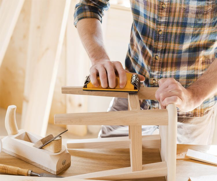 Carpintería especializada en muebles a medida en Pedrezuela
