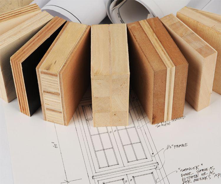 Venta e instalación de muebles de madera en Pedrezuela