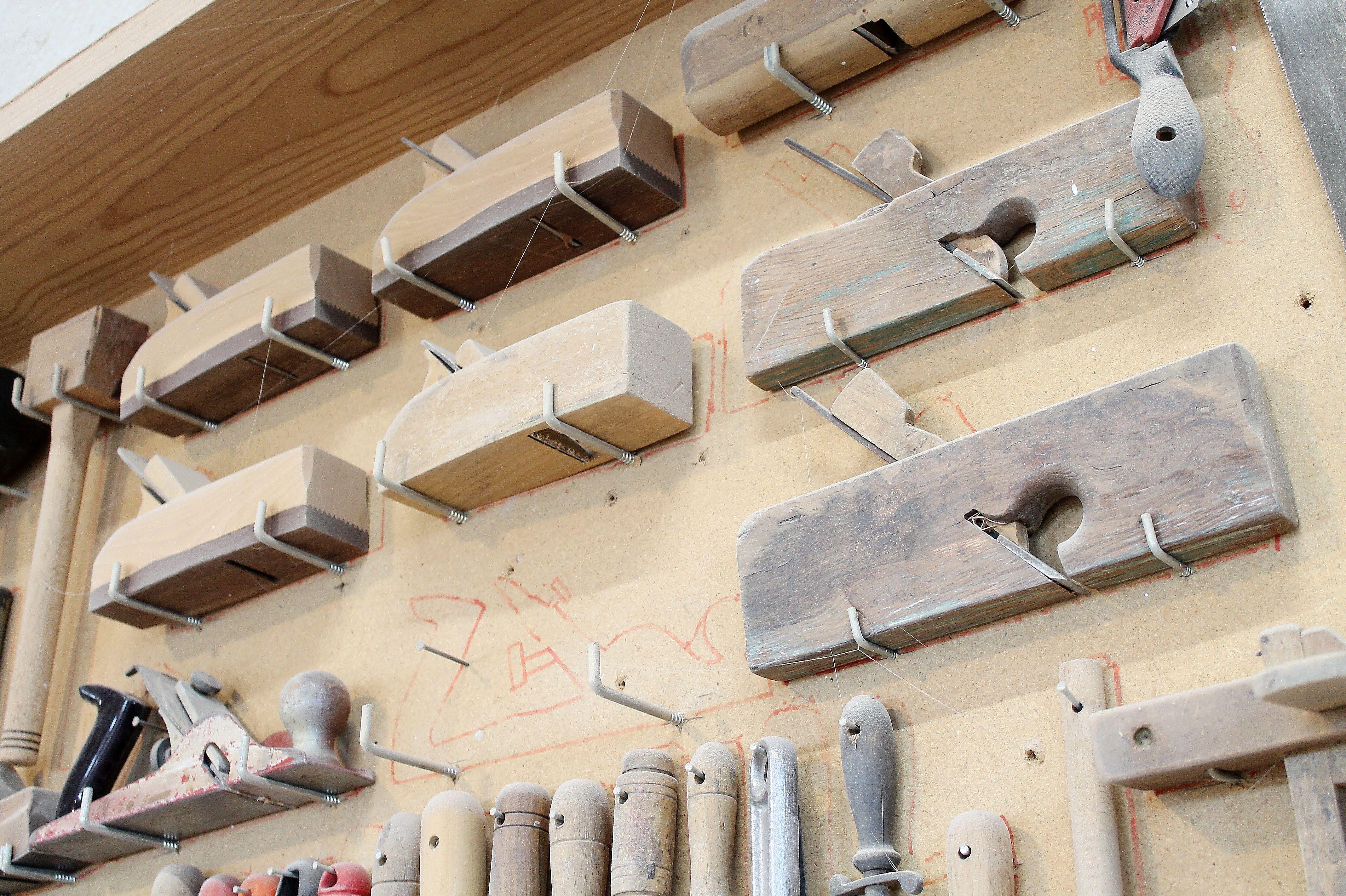 Muebles a medida de calidad en el centro de Madrid