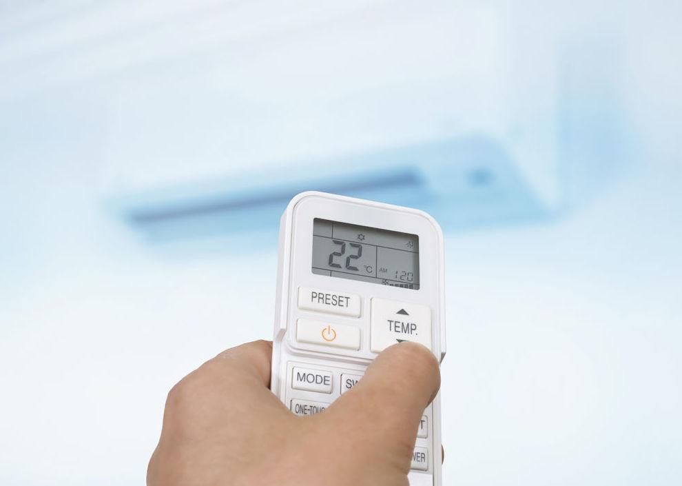 Instaladores de aire acondicionado
