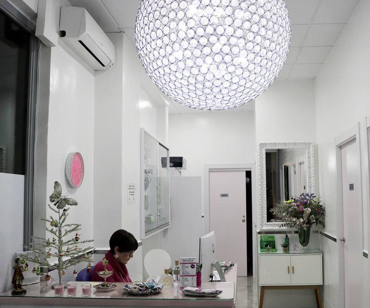 Centro de depilación láser en Alcantarilla