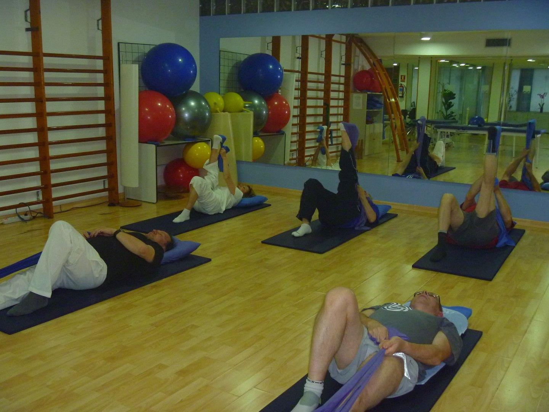 Foto 15 de Fisioterapia en    Centro de Recuperación Funcional Vallés Mercè Ventura
