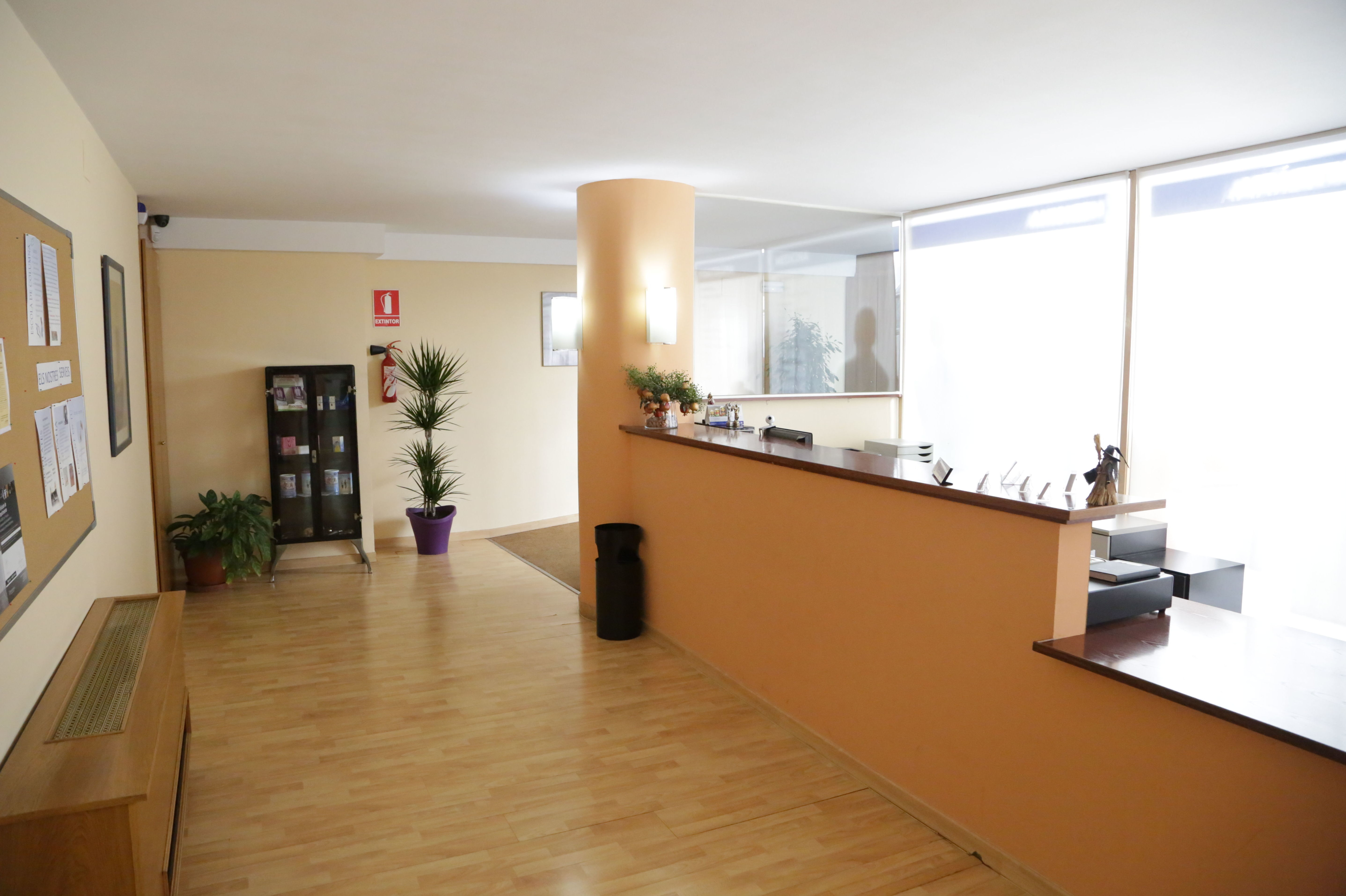Foto 3 de Fisioterapia en  | Centro de Recuperación Funcional Vallés Mercè Ventura