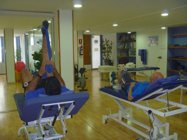 Foto 16 de Fisioterapia en  | Centro de Recuperación Funcional Vallés Mercè Ventura