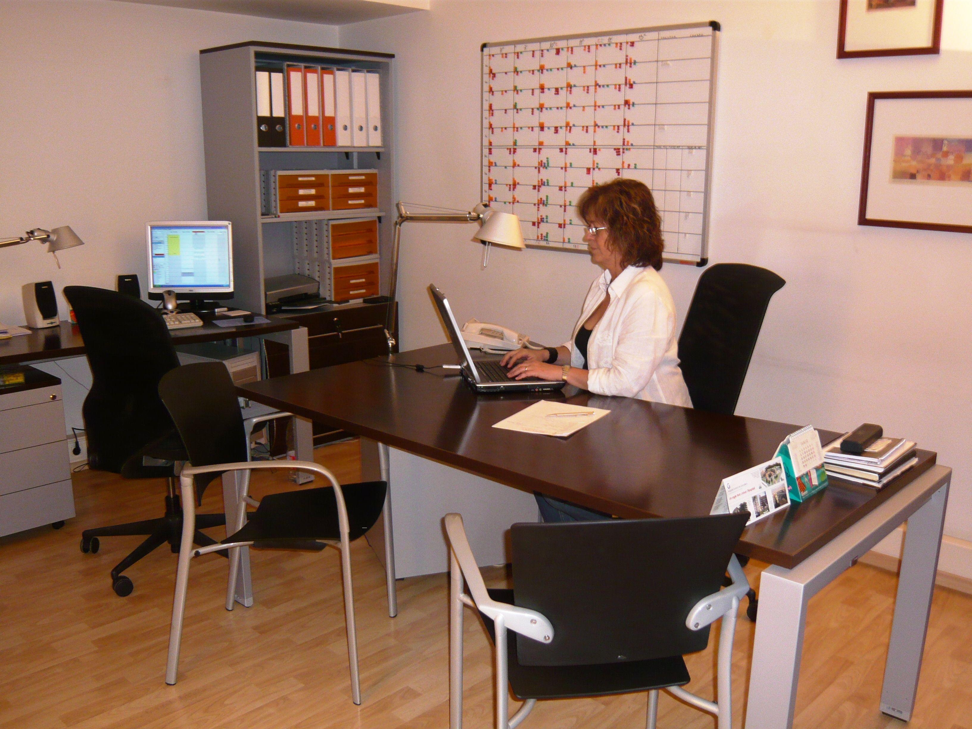 Foto 21 de Fisioterapia en  | Centro de Recuperación Funcional Vallés Mercè Ventura