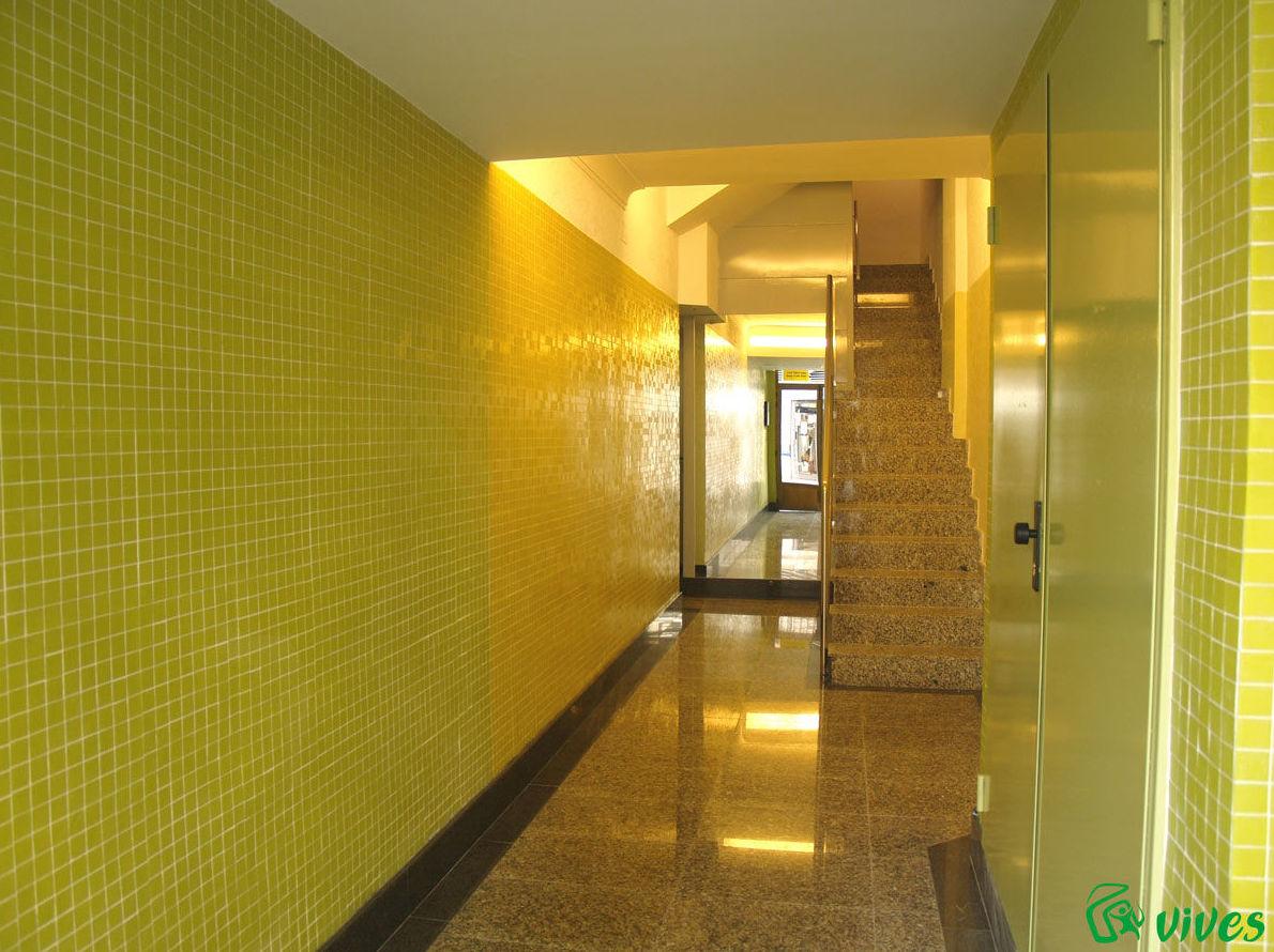 Instalación de ascensor en C/ Italia nº 1-3