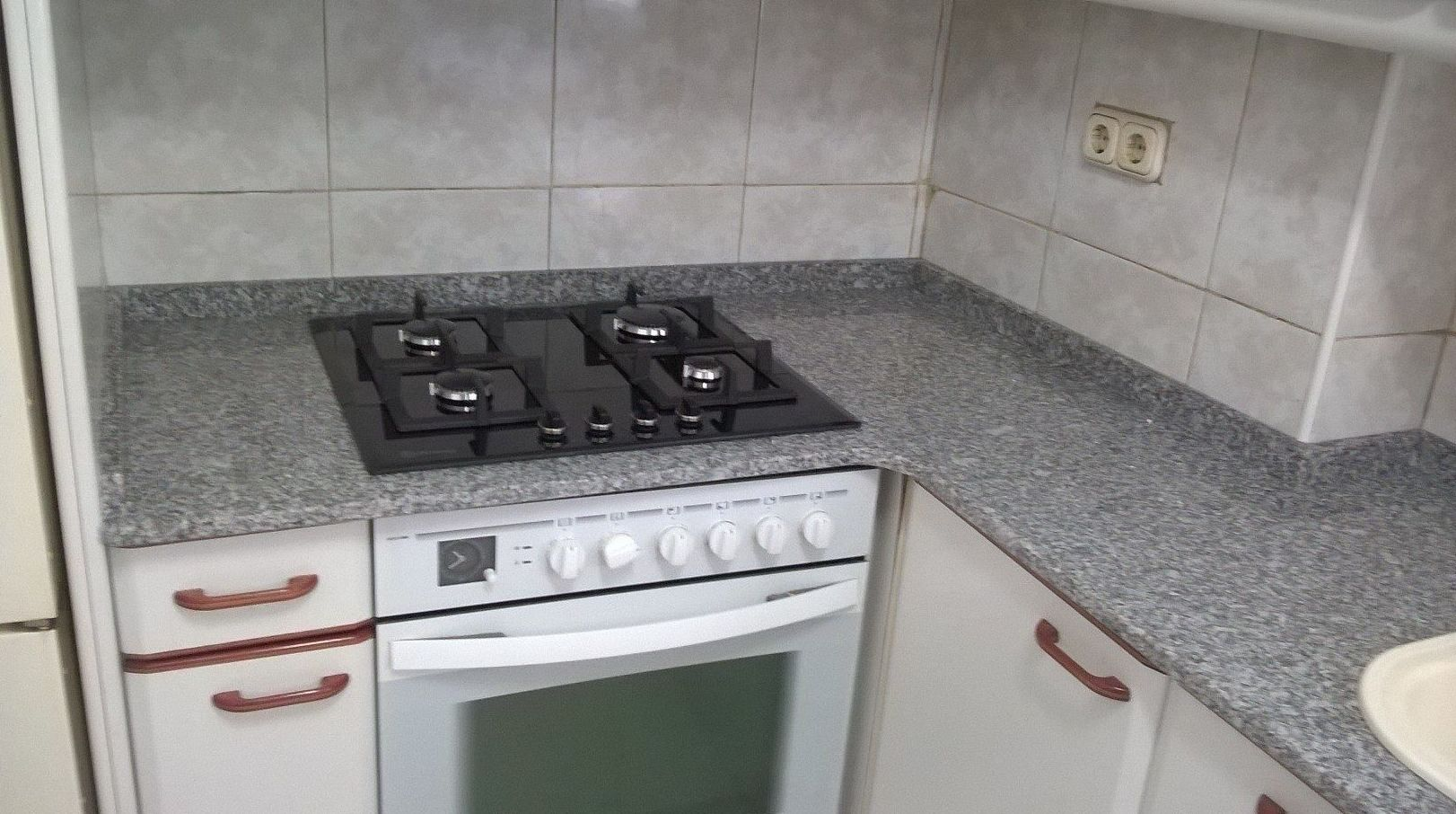 instalacion encimeras de cocina Zaragoza