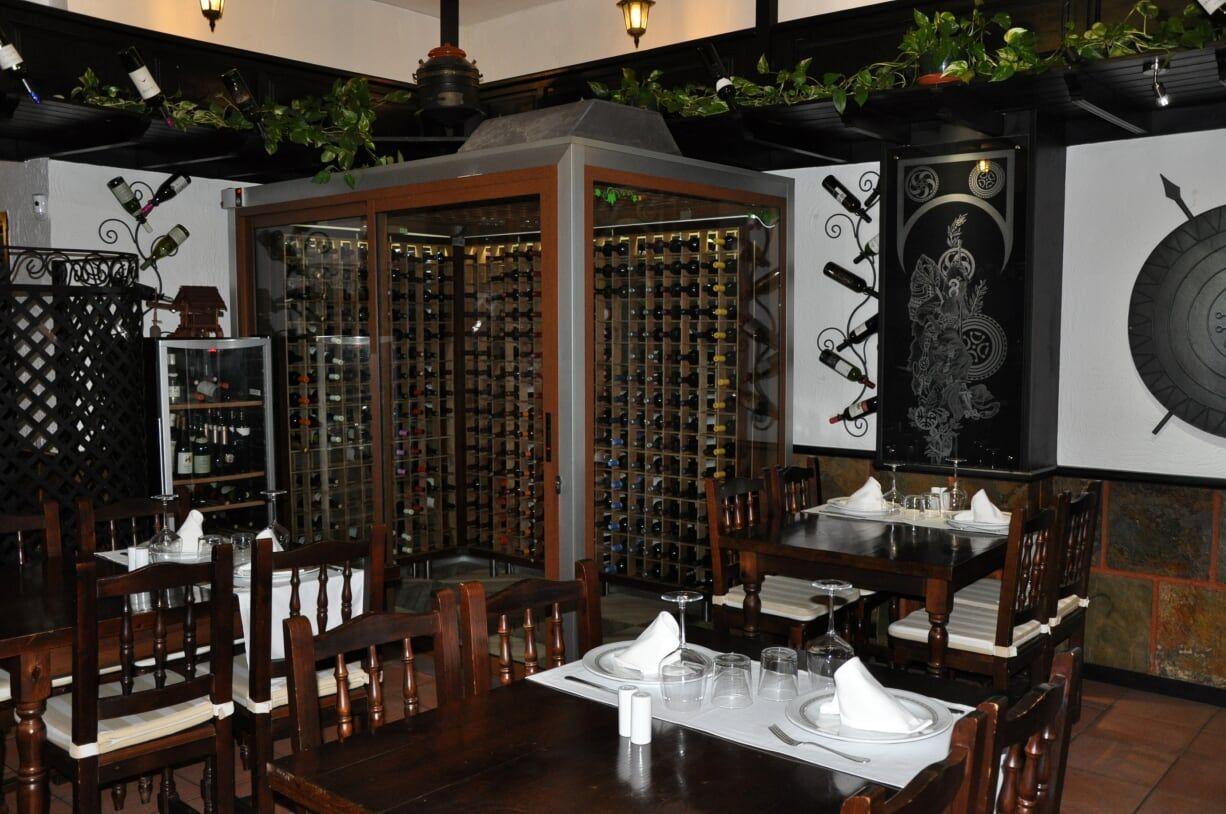 Restaurantes para celebraciones en Arona