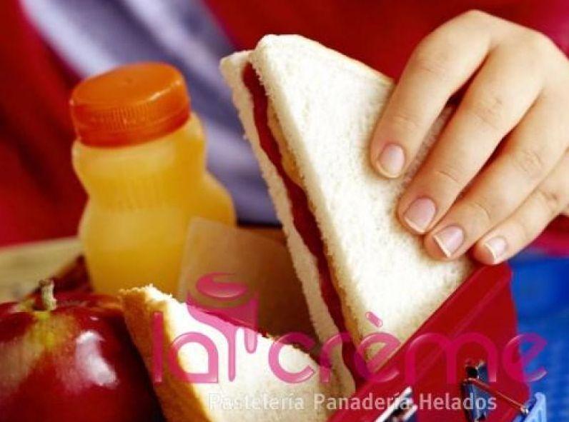 Bolsas pic-nic: Menus Catering precios de Catering La Crème