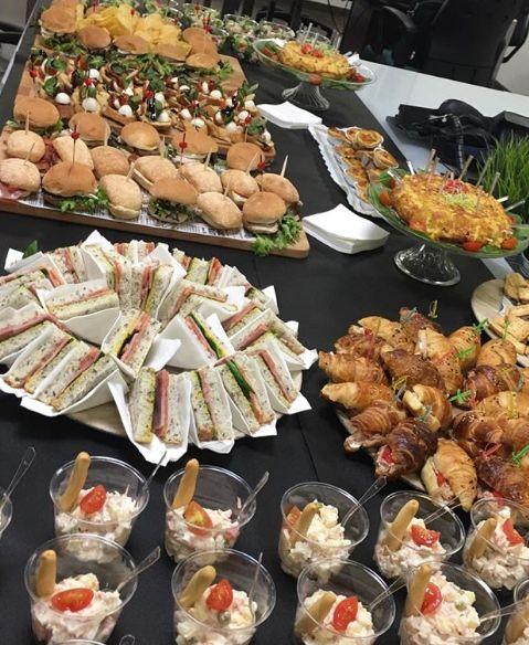Desayunos para empresas en Alicante