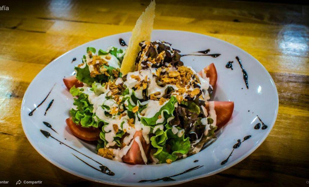 Restaurante recomendado en Guía de Isora, Tenerife