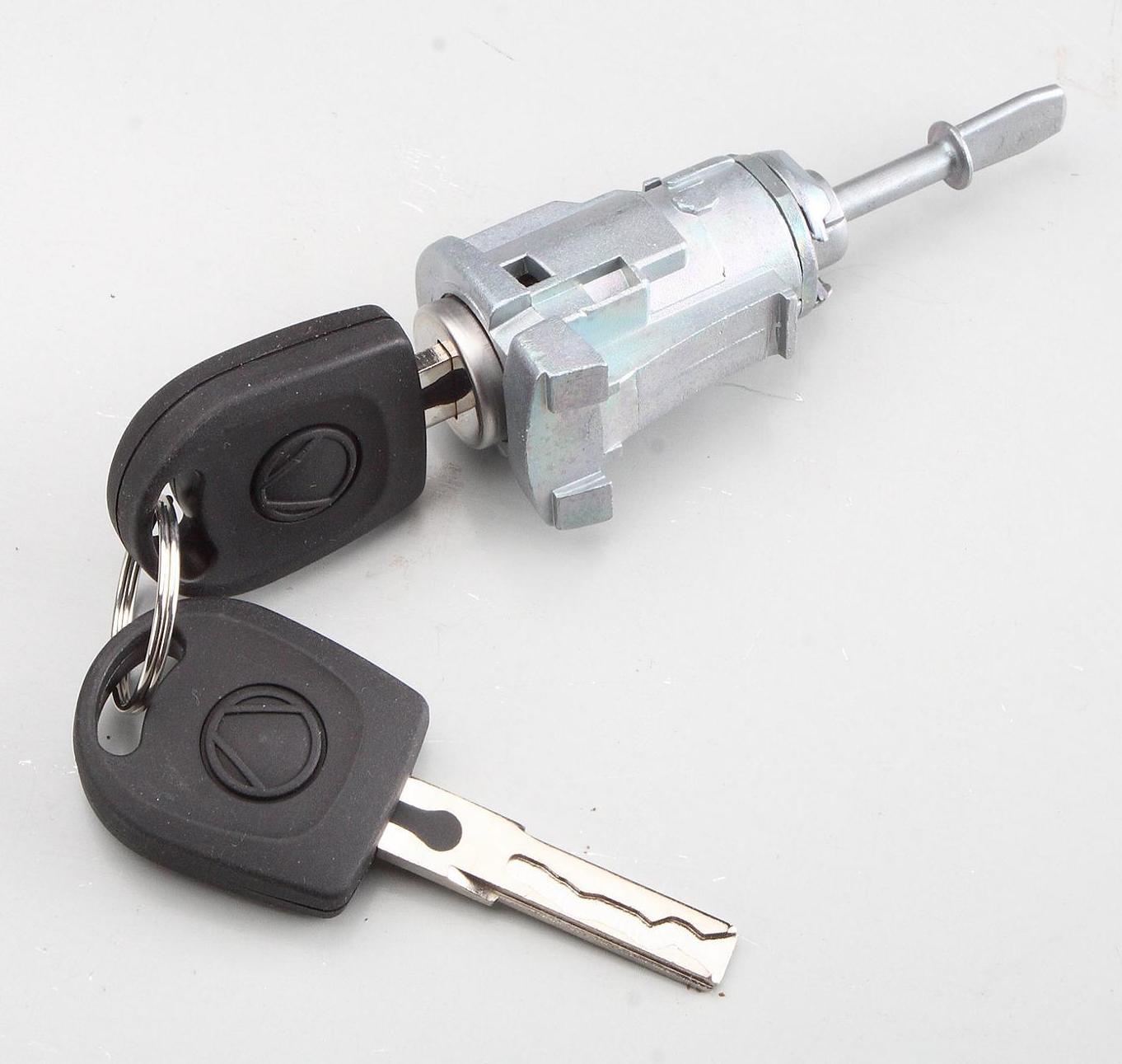 No funciona bien la cerradura de mi coche. ¿Tiene reparación?