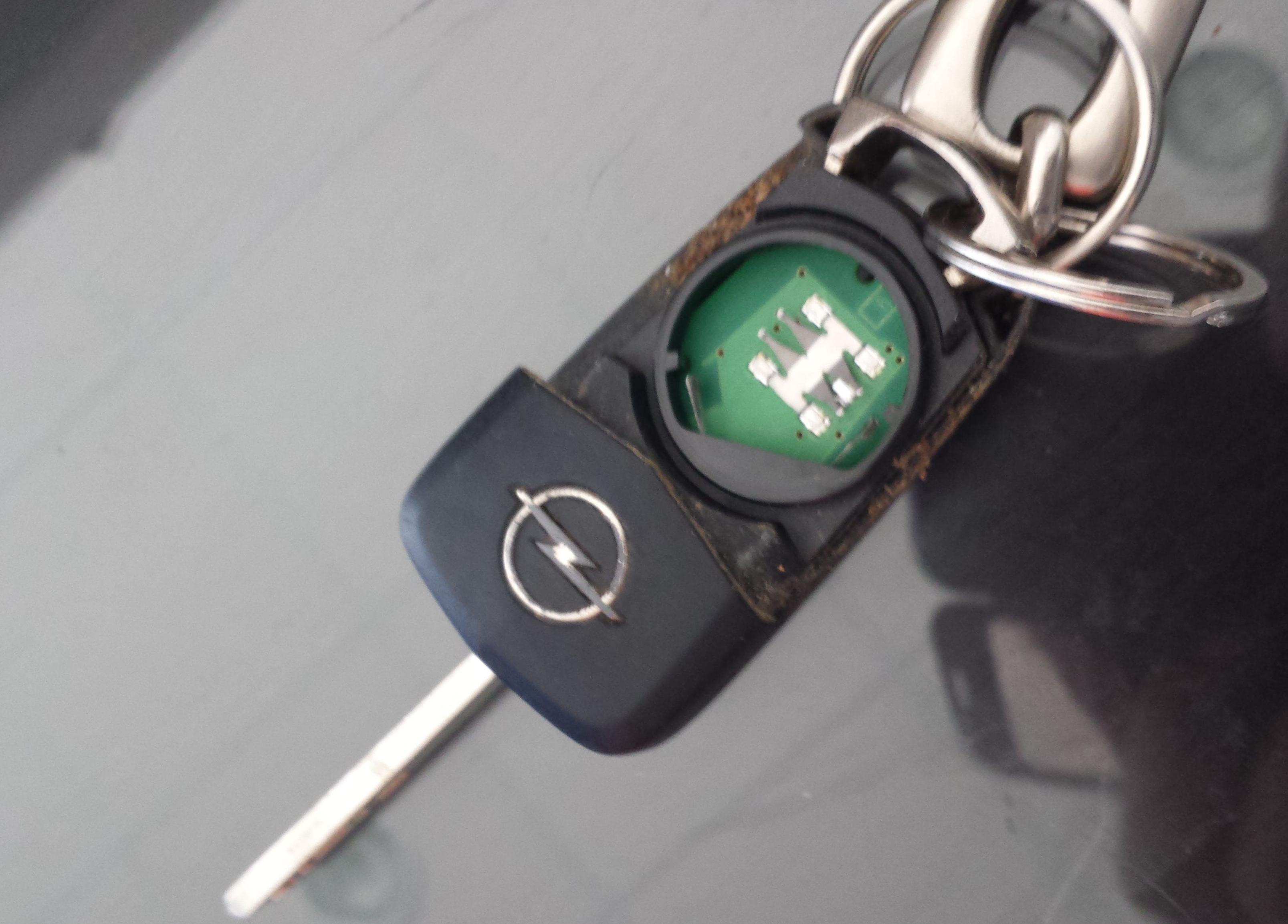 ¿Tu vieja llave como nueva?
