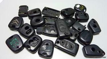 Foto 33 de Cerrajería del automóvil en Camas | CLONEKEY
