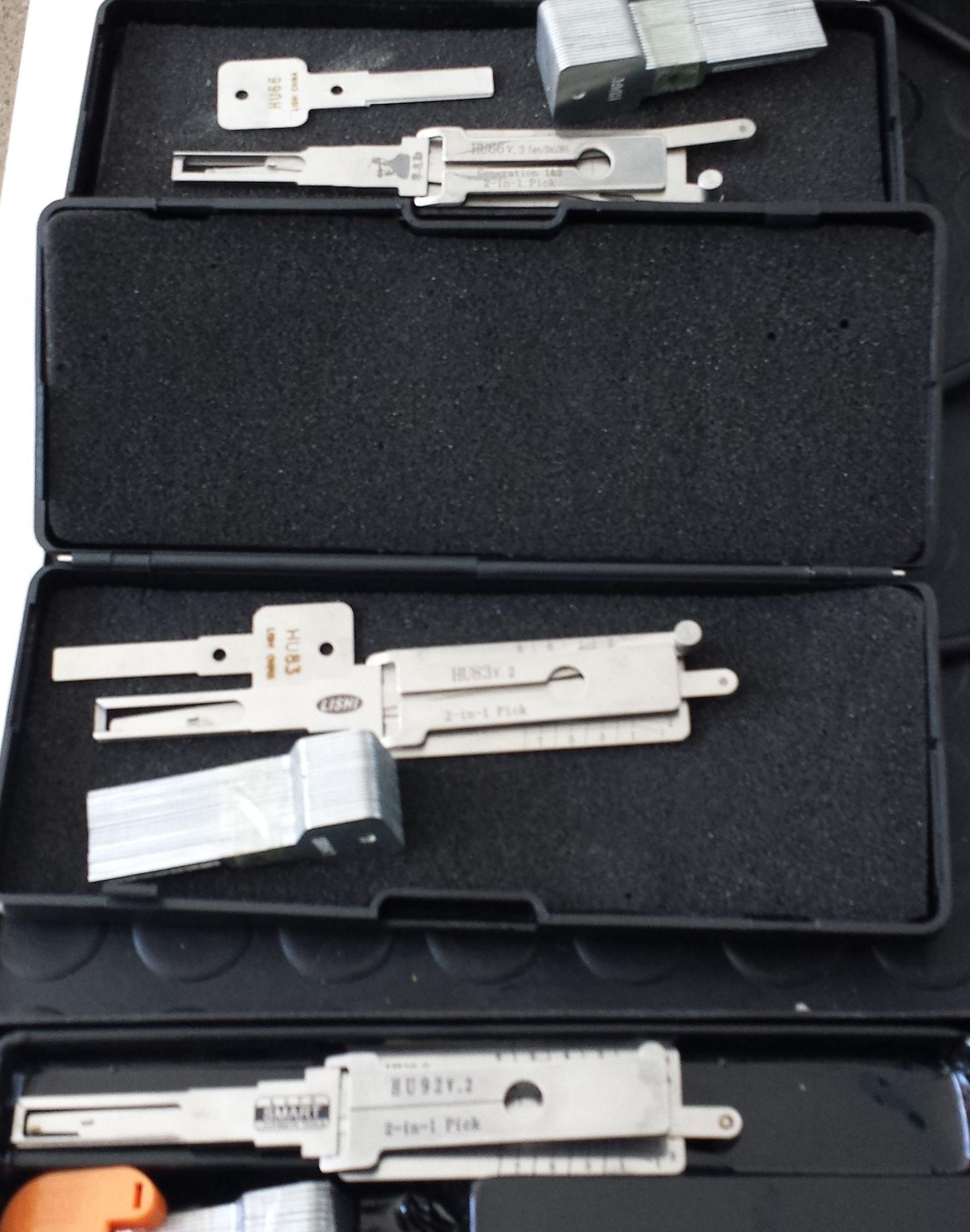 ¿Has perdido todas las llaves de tu vehículo?