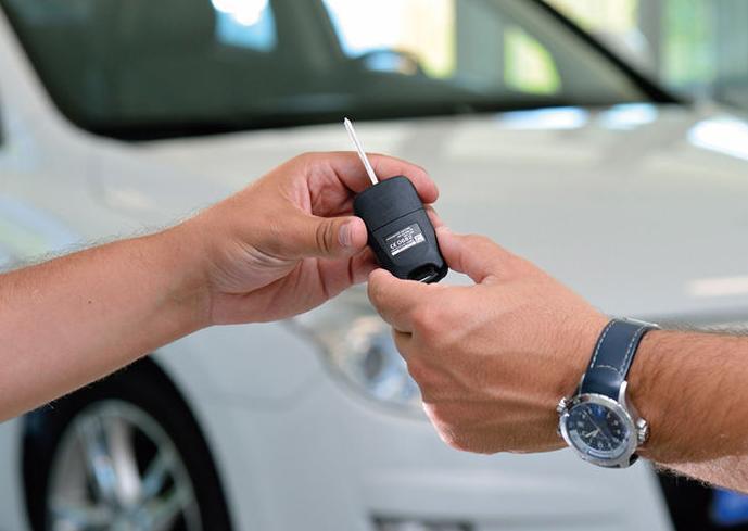 Llaves de coche por perdida total. : Servicios of CLONEKEY