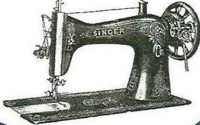 Foto 17 de Máquinas de coser en Santa Cruz de Tenerife | Servimaq Canarias