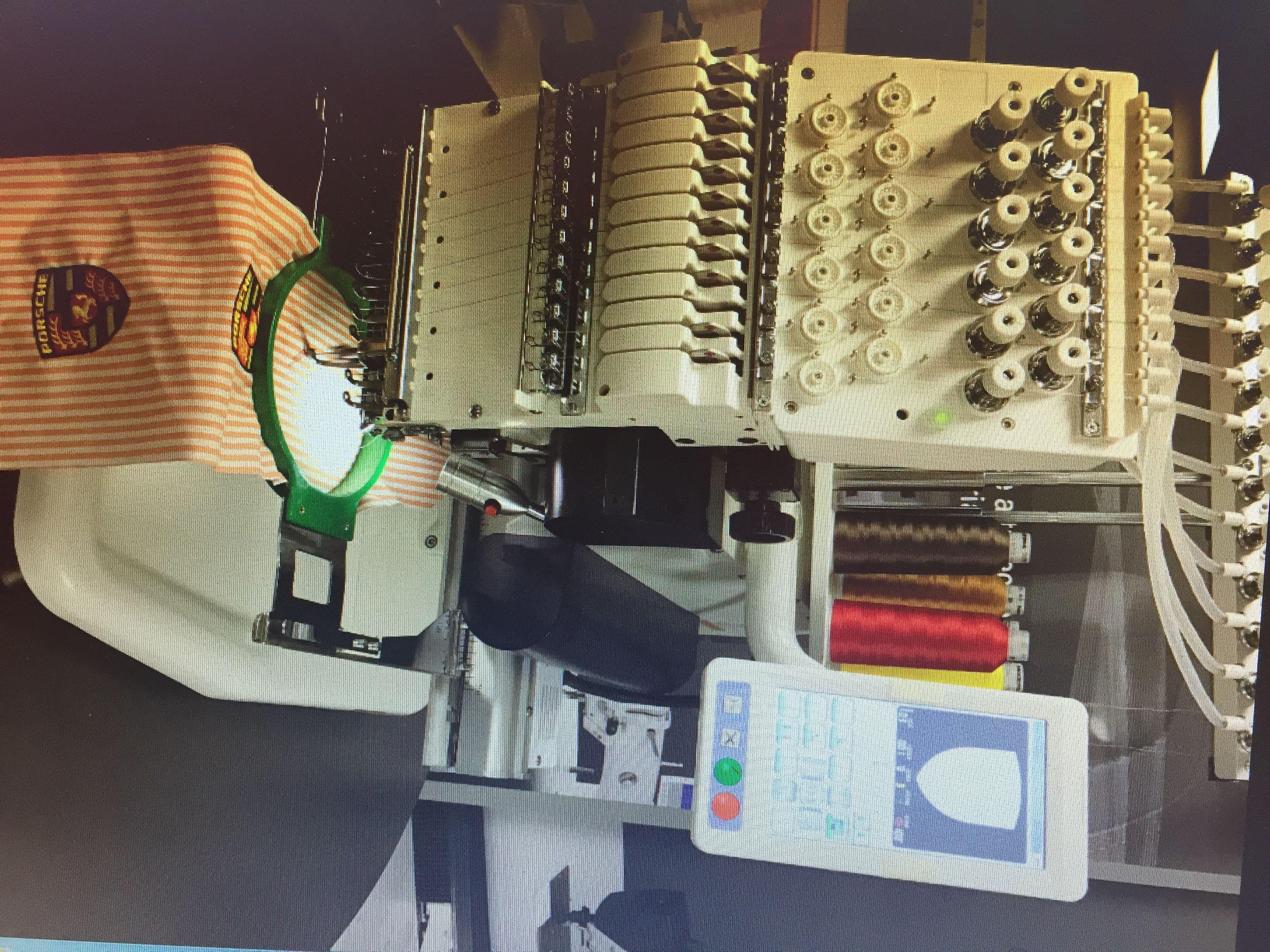 Foto 75 de Máquinas de coser en Santa Cruz de Tenerife | Servimaq Canarias