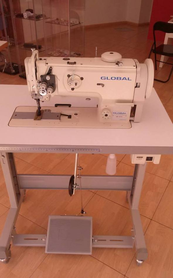 Máquinas industriales : Productos y servicios de Servimaq Canarias