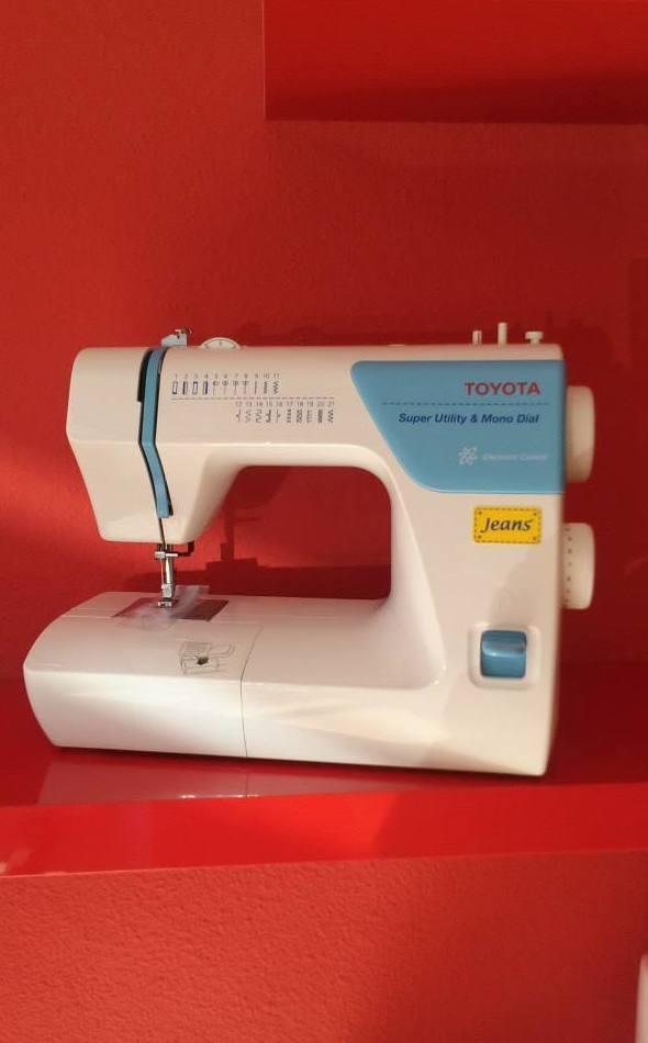 Máquinas domésticas  : Productos y servicios de Servimaq Canarias