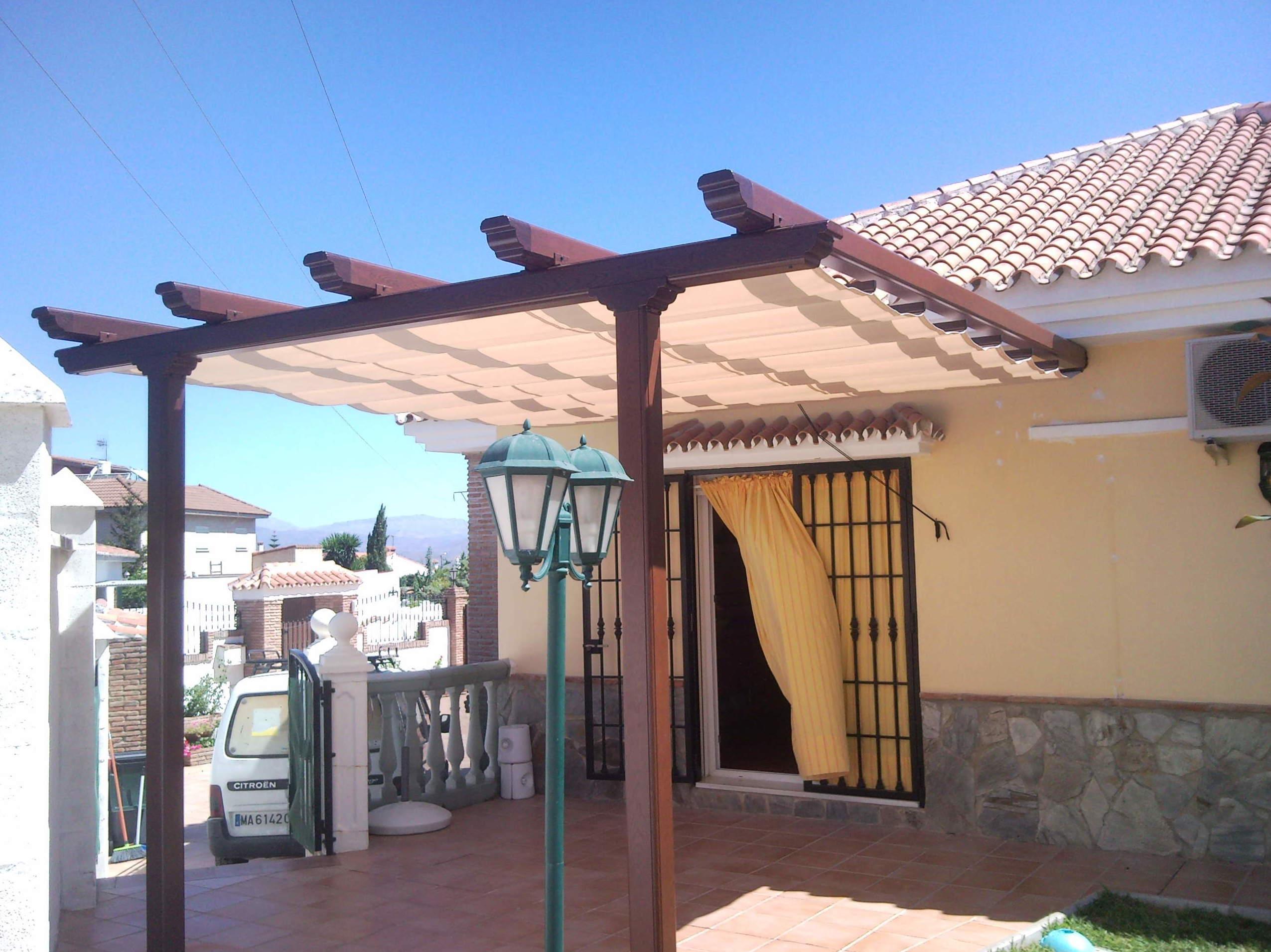 Foto 25 de Toldos en Torremolinos | Toldos Intecsol