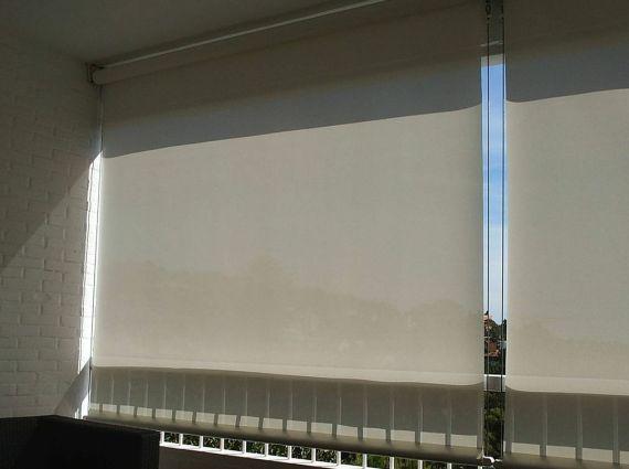 Toldo stor o de balcón: Catálogo de Toldos Intecsol