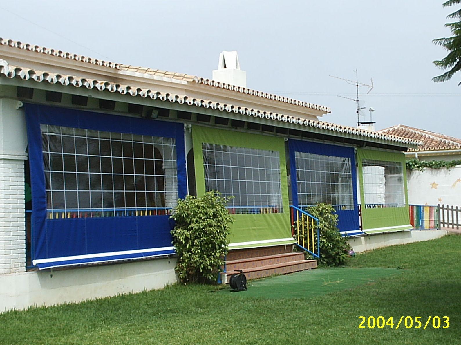 Foto 19 de Toldos en Torremolinos | Toldos Intecsol