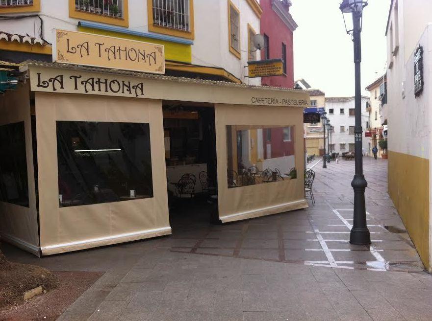 Foto 28 de Toldos en Torremolinos | Toldos Intecsol