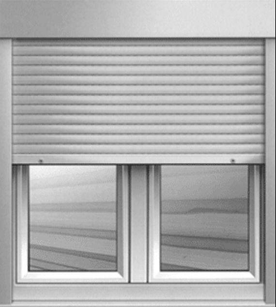 Aluminio: Catálogo de Toldos Intecsol