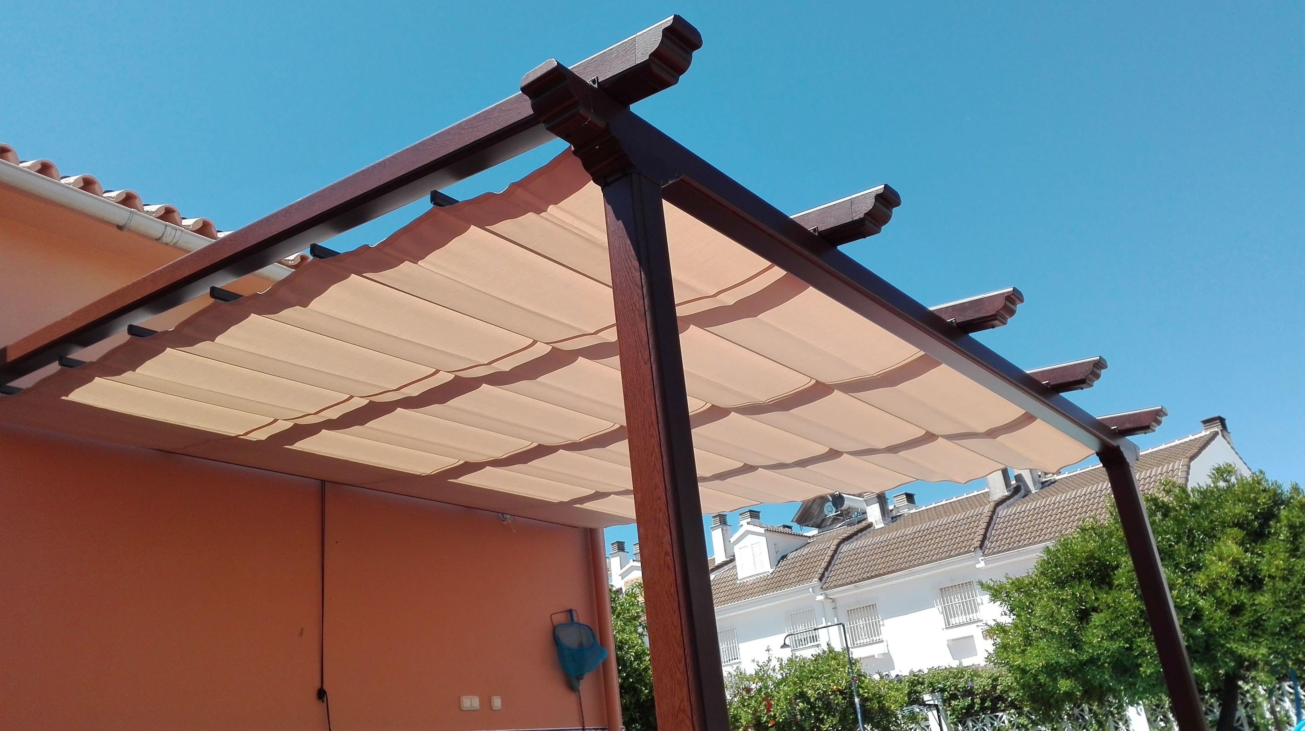 Foto 47 de Toldos en Torremolinos | Toldos Intecsol