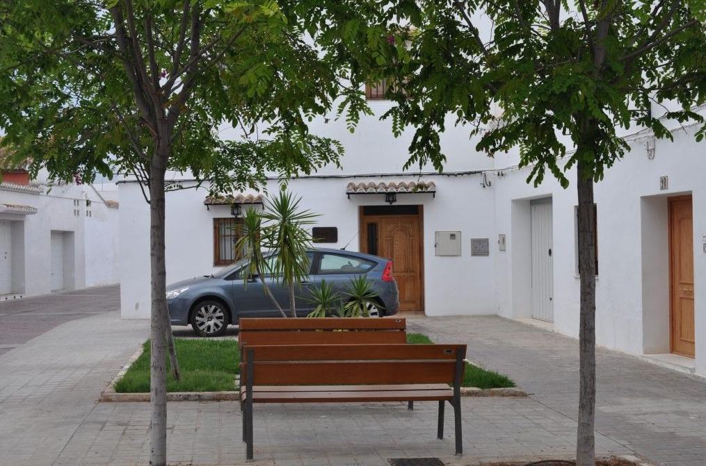 Foto 6 de Alquiler de habitaciones y pisos en Náquera | Vicente Eulogio Sánchez
