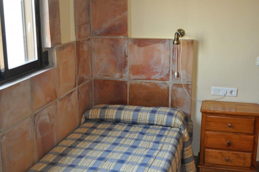Foto 5 de Alquiler de habitaciones y pisos en Náquera | Vicente Eulogio Sánchez