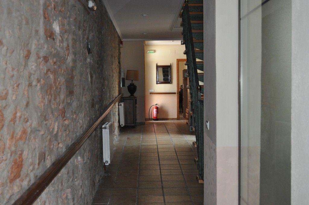 Foto 2 de Alquiler de habitaciones y pisos en Náquera | Vicente Eulogio Sánchez