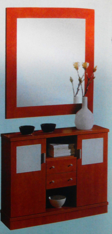 recibidor mod.88: Productos  de Muebles Llueca, S. L.