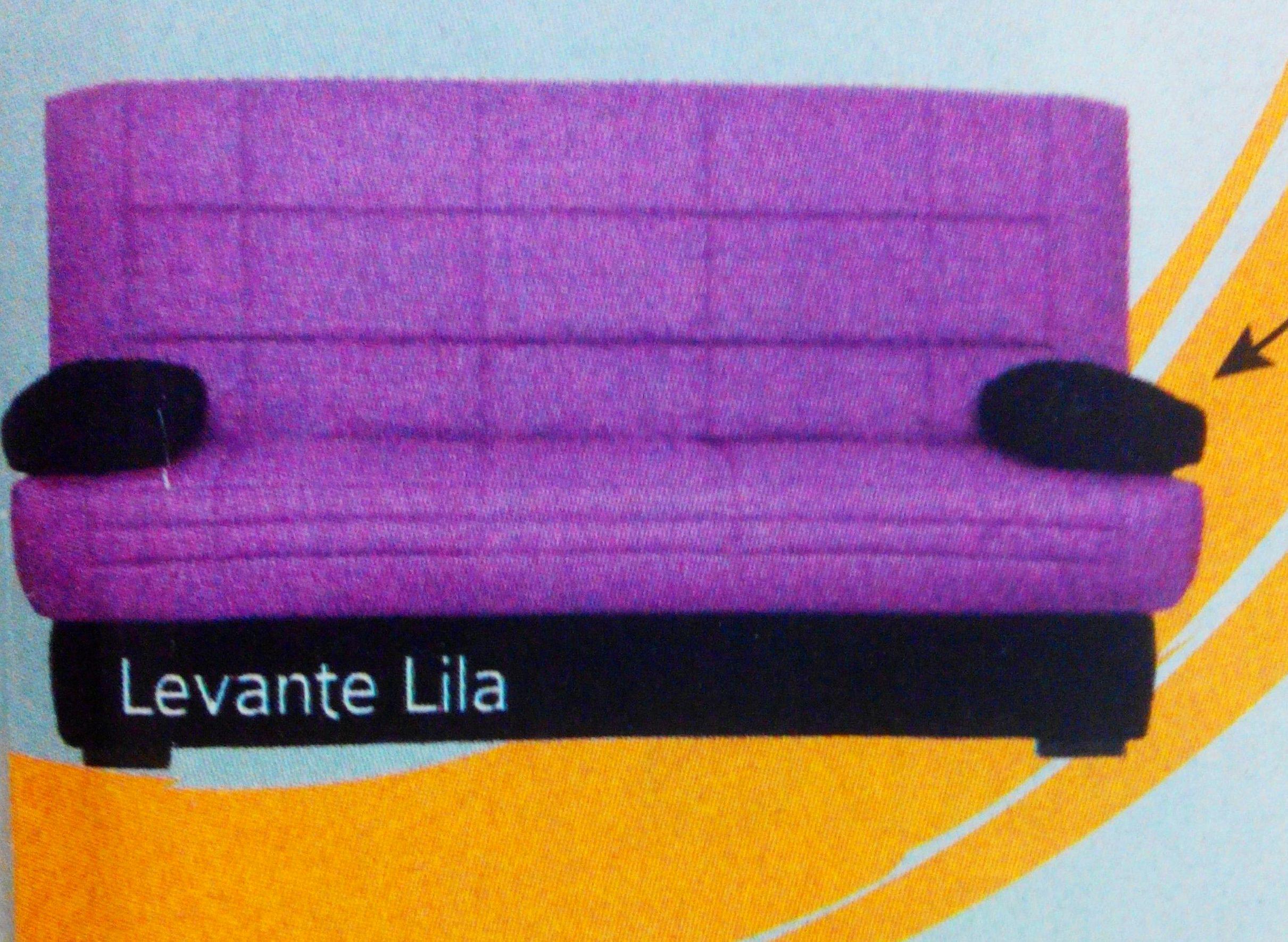sofa cama : Productos  de Muebles Llueca, S. L.