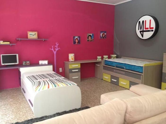Muebles y decoración en Valencia