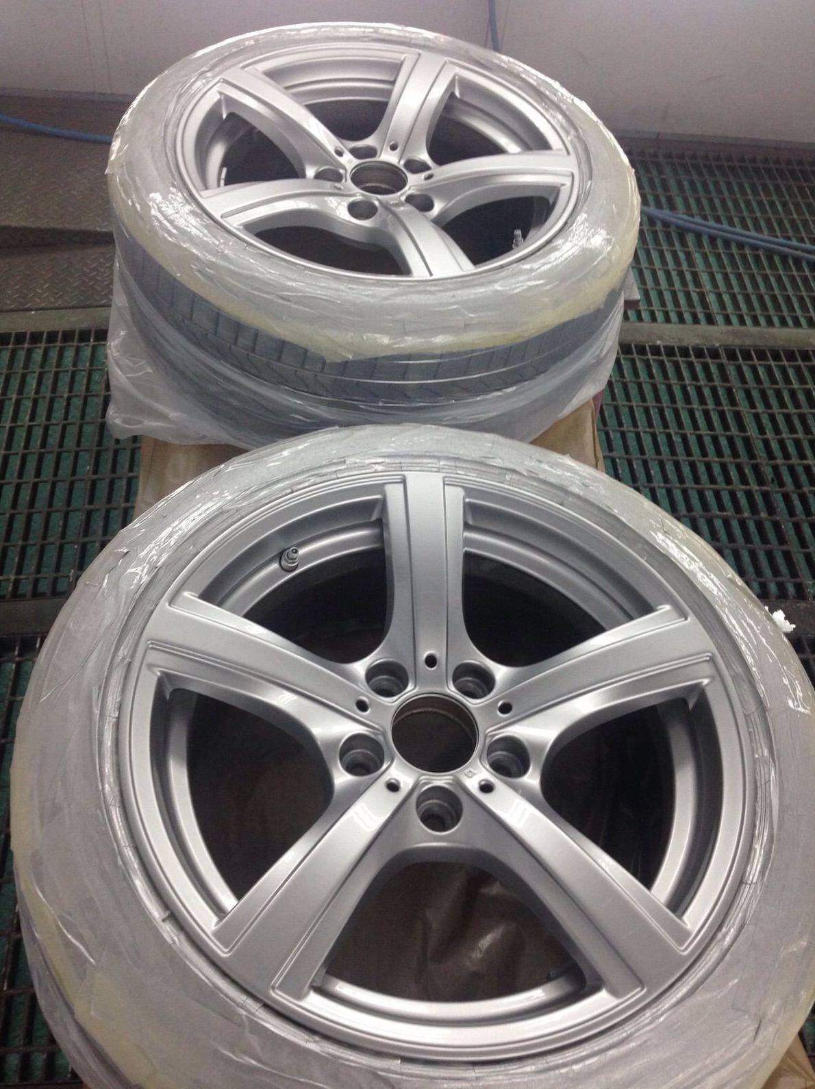 Taller de neumáticos en Leganés