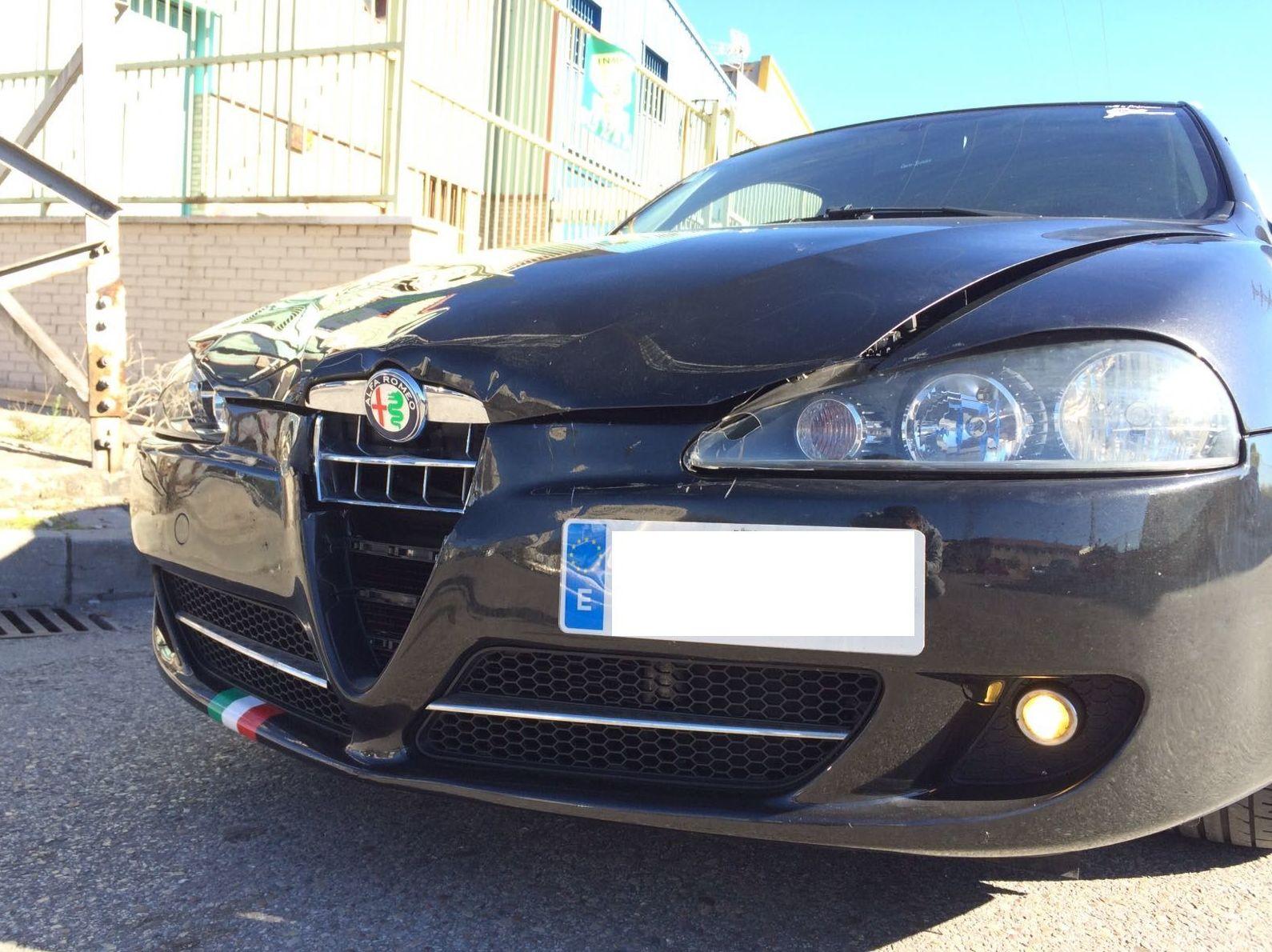 Reparación Alfa Romeo: Servicios de Legauto Motor