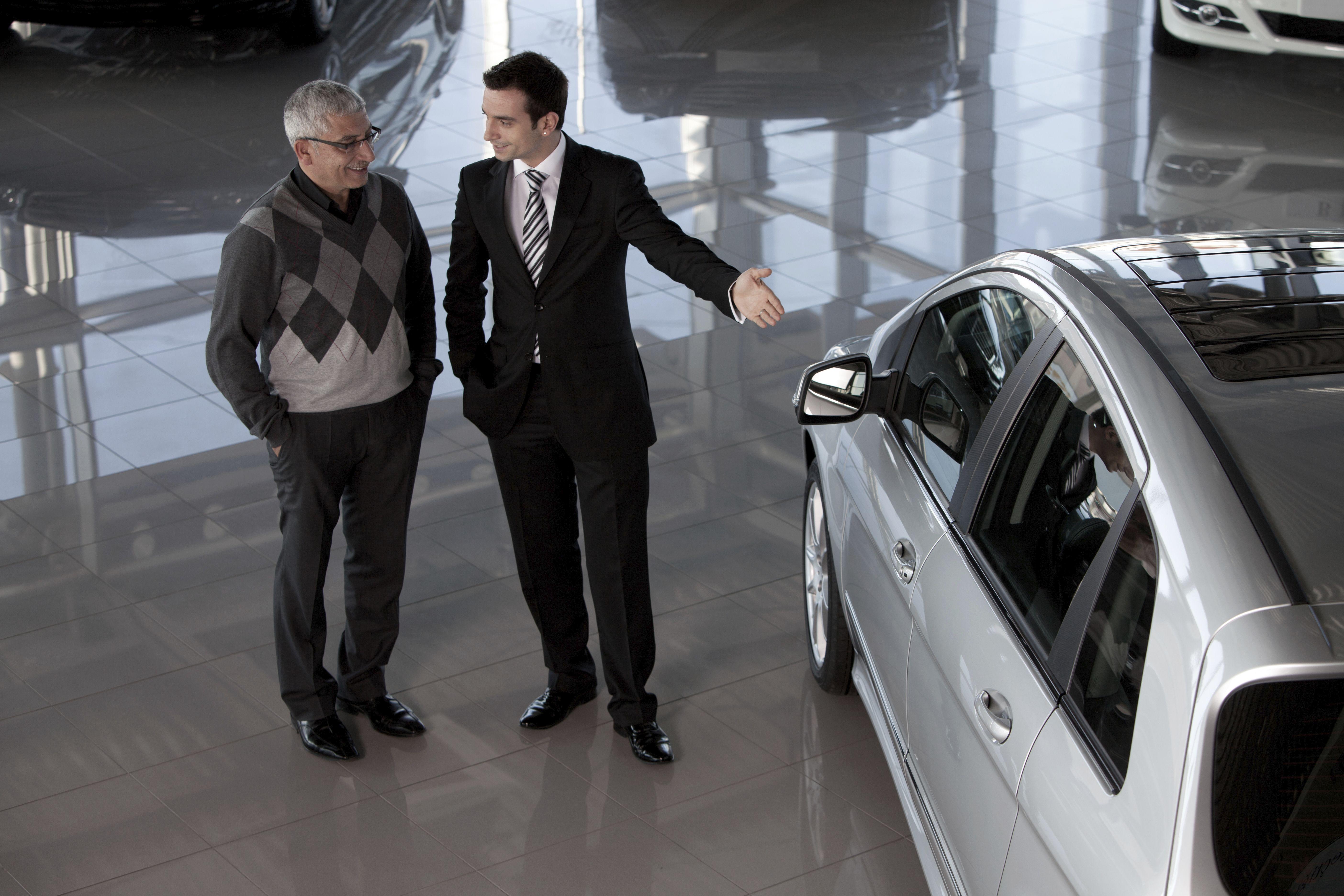 Venta de vehículos de ocasión: Servicios de Legauto Motor