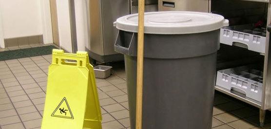 Limpieza fin de obra: Servicios de Limpiezas Hermanos Guijarro