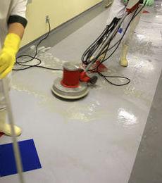 Servicios de limpieza en Cuenca