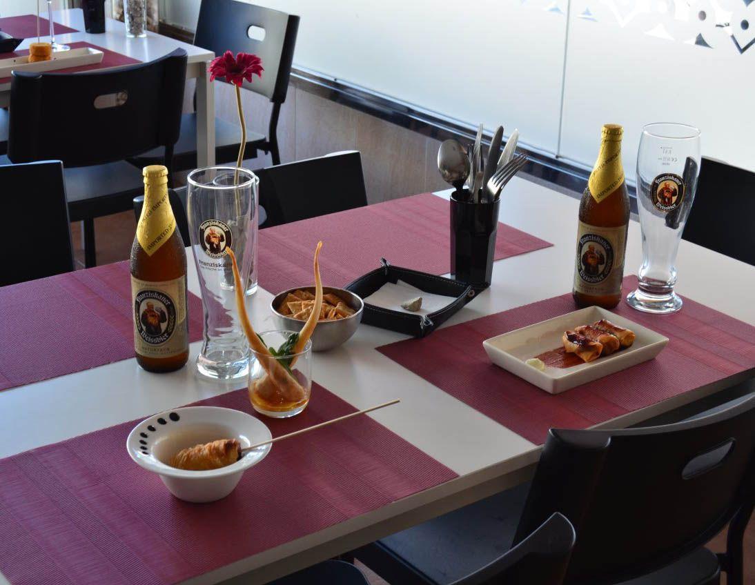 Tapas y raciones en Estepona