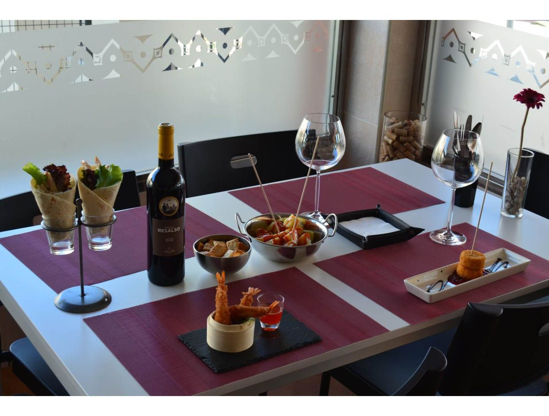 Restaurante para comer bien en Estepona
