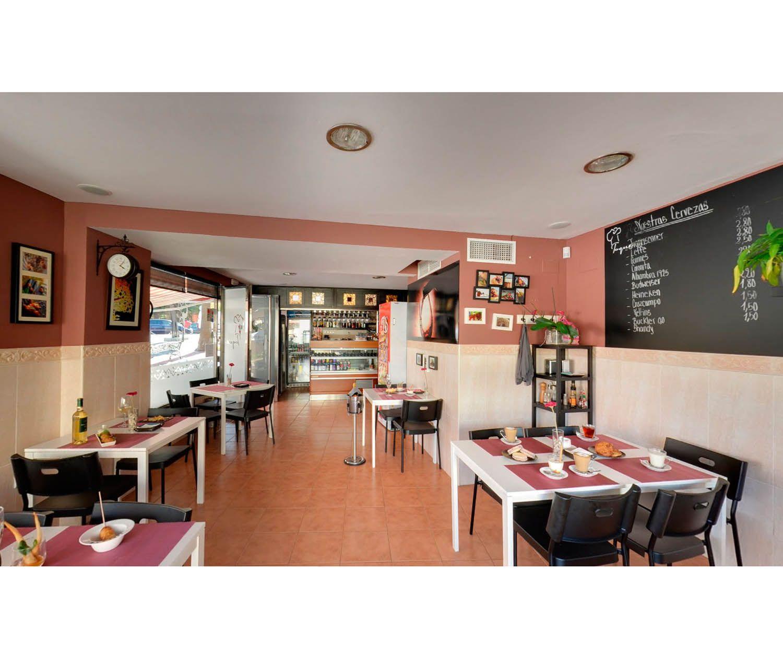Bar Toque, Estepona