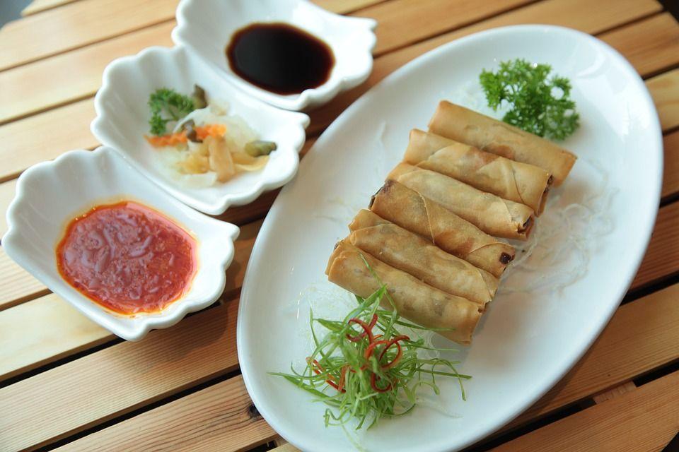 Fritura: Carta de Restaurante Sowu