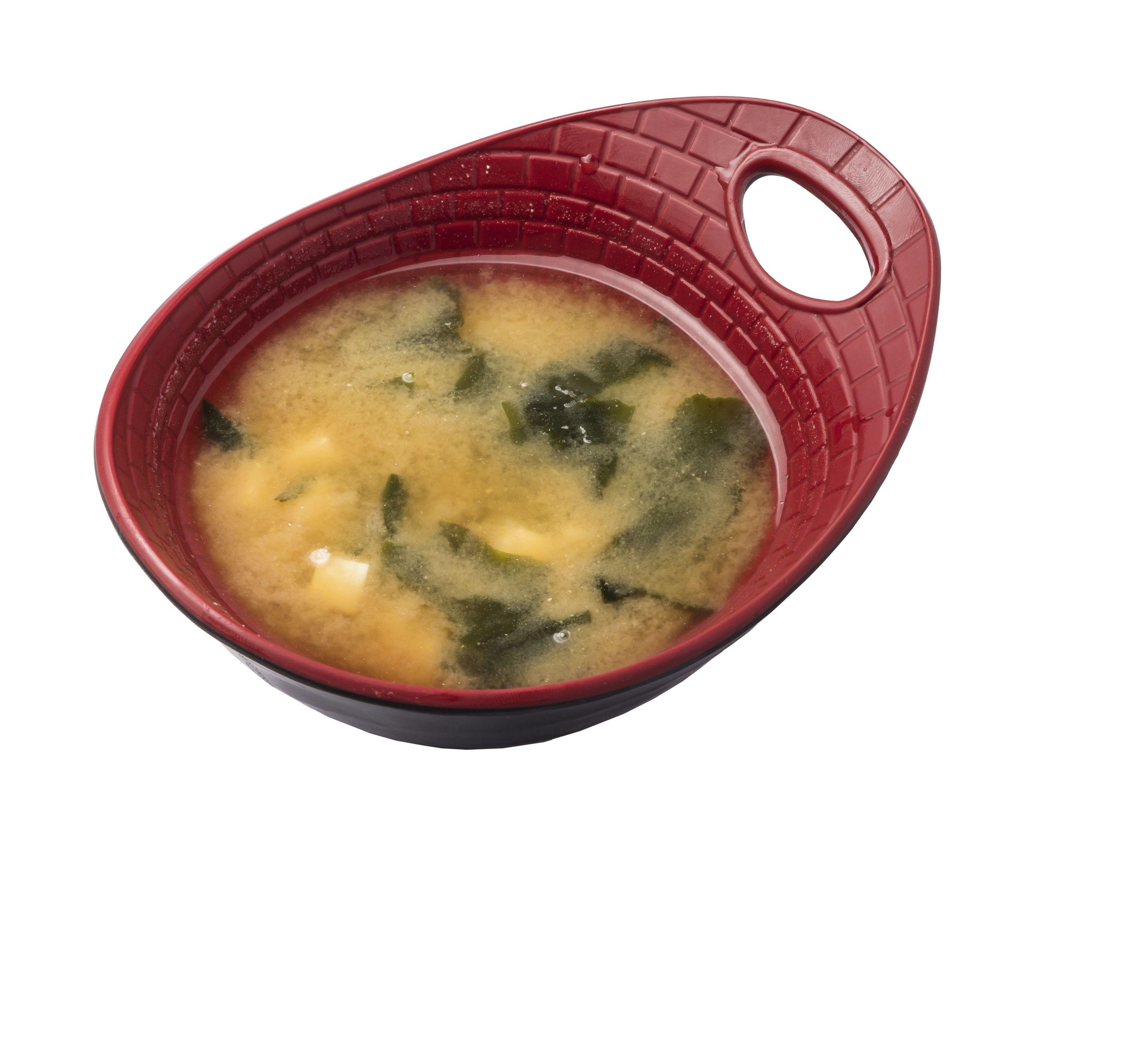 Sopa Miso  3,50€: Carta de Restaurante Sowu