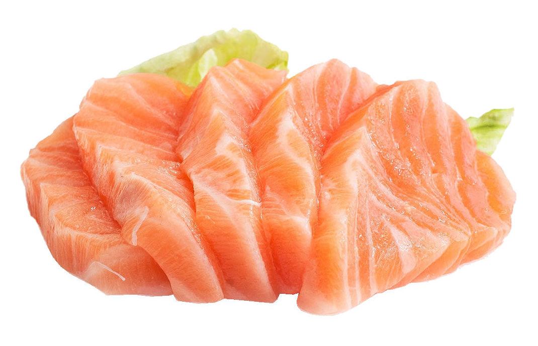 sashimi salmón(5piezas/10piezas)  6,00€/ 11,00€: Carta de Restaurante Sowu